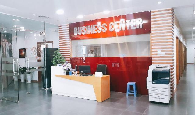Chính chủ cho thuê VP tiện ích, tầng 8 tòa nhà 3A, số 3/82 Duy Tân. LH 0904324325