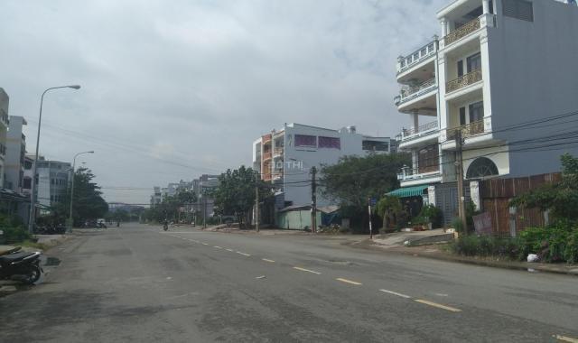 Bán nhà mặt tiền Lê Cơ, 80m2 - 4 tầng - giá shock 9 tỷ