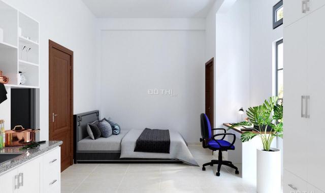 Bán chung cư mini đầy đủ nội thất đã full phòng tại TT Hà Đông, đường Bà Triệu, 50m2*6T, giá 3,8 tỷ