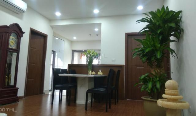 Bán căn hộ Star Tower Dương Đình Nghệ. DT 97m2, 2PN, 2VS, full nội thất, đẹp, giá 3,2 tỷ
