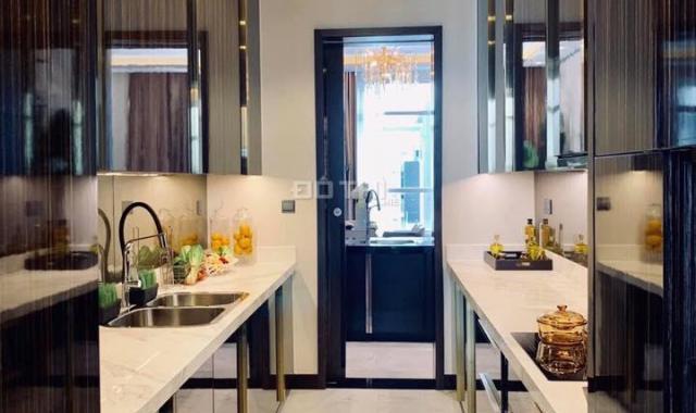 Penthouse view trực diện sông Sài Gòn, chiết khấu lên đến 10%, tặng gói nội thất 1 tỷ