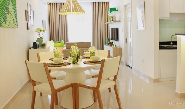 Bán căn hộ Moonlight Boulevard MT Kinh Dương Vương, cuối năm nhận nhà, 2.803 tỷ/80m2