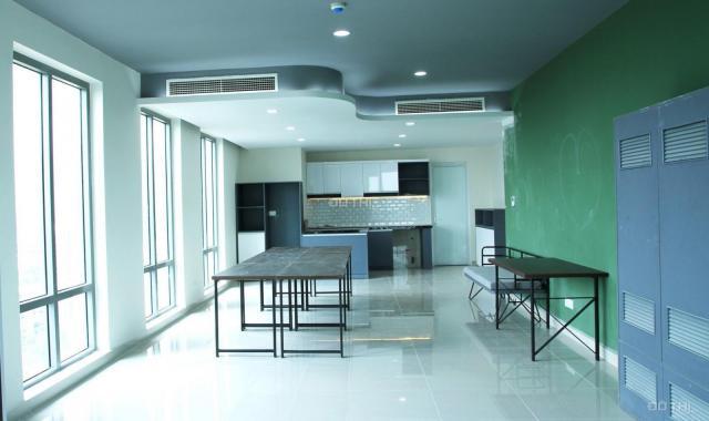 Officetel duy nhất 2 mặt tiền, tại trung tâm Phú Mỹ Hưng, giá từ 1.9 tỷ, cam kết thuê lại 12tr/th