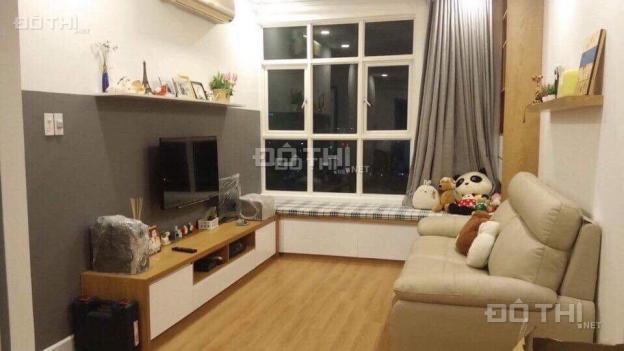 Bán căn hộ 2PN Hoàng Anh Thanh Bình, tầng cao, nhà đẹp, giá chỉ 2.15 tỷ, LH: 0931088345