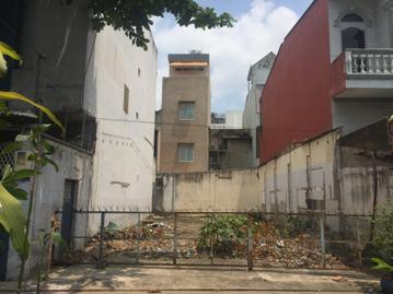 92m2 đất thổ cư đường Huỳnh Thiện Lộc - Tân Phú ngang 5.3m bán 1 tỷ 750 tr nhận đất. 0948345864