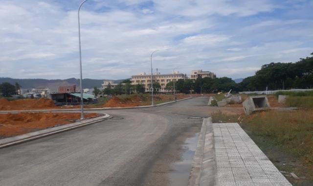 Đất mặt tiền kinh doanh ngang 8m trung tâm Đà Nẵng - Đối diện New Vincom