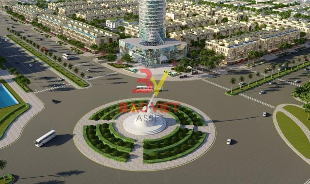 Cần bán đất dự án Melody City với chiều ngang 6-8m