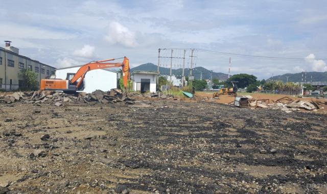 Đất nền sau lưng bến xe trung tâm Đà Nẵng giá đầu tư, LH: 0906 562 362