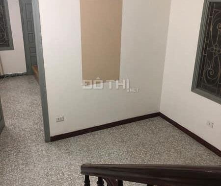 Bán nhà phân lô 35m2 ngõ 68, Cầu Giấy, Hà Nội, giá 3 tỷ