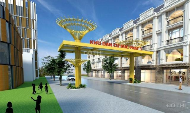 Nếu là nhà đầu tư bạn nên biết đến Bàu Bàng. LH 0909.689.328
