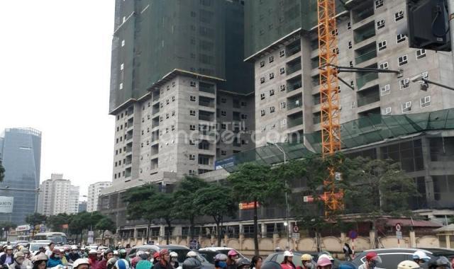 Bán căn hộ chính chủ thuộc dự án chung cư Ban Cơ Yếu Chính Phủ Lê Văn Lương, Khuất Duy Tiến