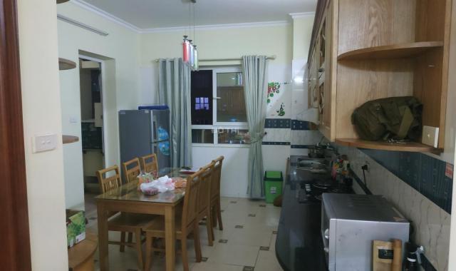 Bán chung cư Vimeco I, mặt đường Phạm Hùng, DT 88m2, ban công đông nam, giá 28 tr/m2. LH 0989162440