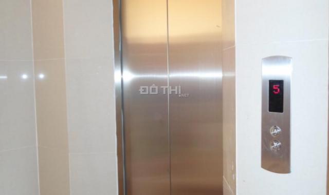 Cho thuê căn hộ chung cư mini nằm trong khu 1000m2, cầu thang máy: Kim Mã, Đào Tấn, diện tích 28m2