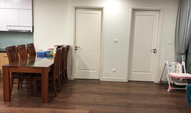 Chính chủ bán gấp căn góc 105m2, 3 phòng ngủ CC Imperia Garden 203 Nguyễn Huy Tưởng. Giá 3,7 tỷ