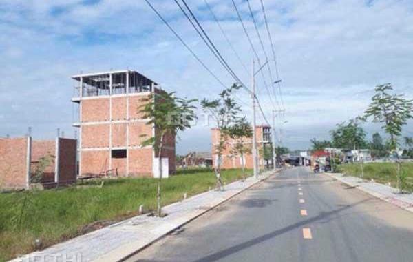 Chính chủ bán nhanh miếng đất đường Dương Thị Mười, cạnh bệnh viện Q.12
