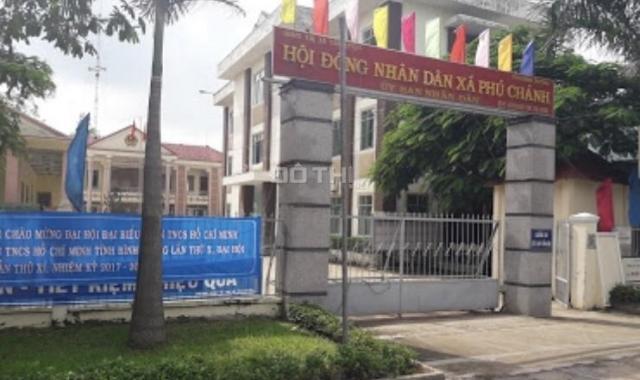 Cần bán gấp đất nền ngay khu dân cư Phú Chánh
