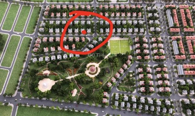 Bán ô đất đẹp 300m2 ở KĐT Nam Vĩnh Yên, LH 0888.050.333