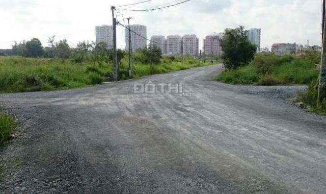 Đất nền KDC 13A Hồng Quang, đường Nguyễn Văn Linh, DT 126m2, giá 25 tr/m2