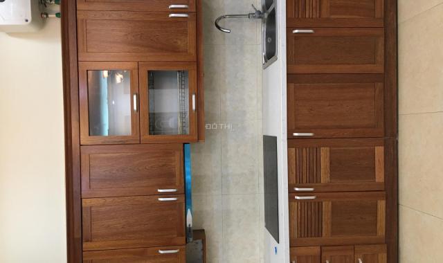 Nhà KD nhỏ gần Hồ Ba Mẫu 60m2 x 4 tầng, SĐCC, giá 4,2 tỷ, có thương lượng