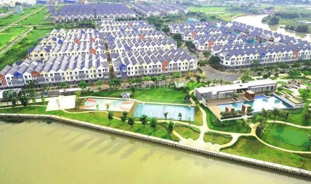 Sang nhượng nhà khu compound Park Riverside, Q. 9 an ninh, 7 tỷ, 0901478384