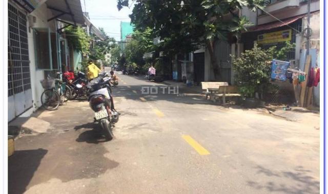Hot, bán lô đất hẻm xe tải Phan Anh - Q. Tân Phú - 5,3x16m 5.7 tỷ TL