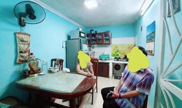 Cần bán nhà phố Vũ Tông Phan, DT 36m2, XD 3 tầng, MT 3m, giá 6.2 tỷ. LH 0978983871