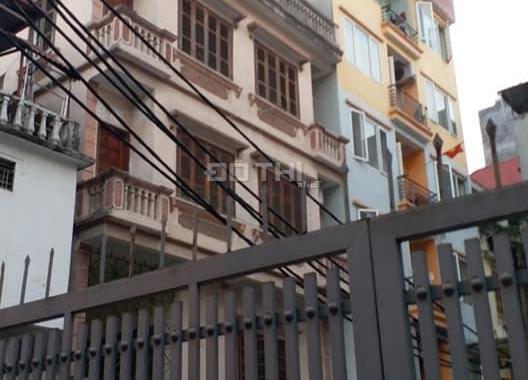 Bán nhà riêng tại Phố Hào Nam, Phường Ô Chợ Dừa, Đống Đa, Hà Nội, diện tích 43m2, giá 7.3 tỷ