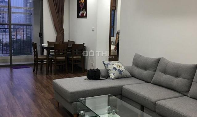 Thuê ngay căn hộ full tiện ích 2 PN đủ đồ rẻ đẹp nhất Handiresco. LH: 037.204.2261