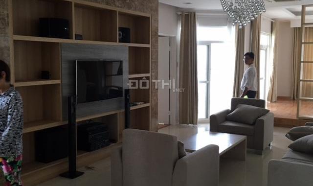 Cho thuê căn hộ chung cư tại dự án The Flemington, Quận 11, diện tích 90m2, giá 17 tr/th