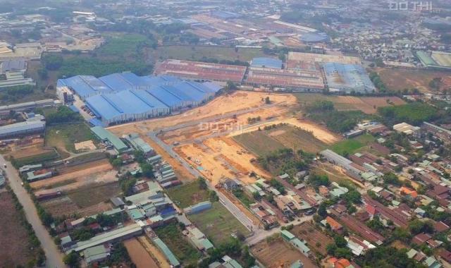 Chỉ với 630 triệu, sở hữu ngay nền đất giá trị tại thị xã Tân Uyên, Bình Dương. LH: 0947.085.990