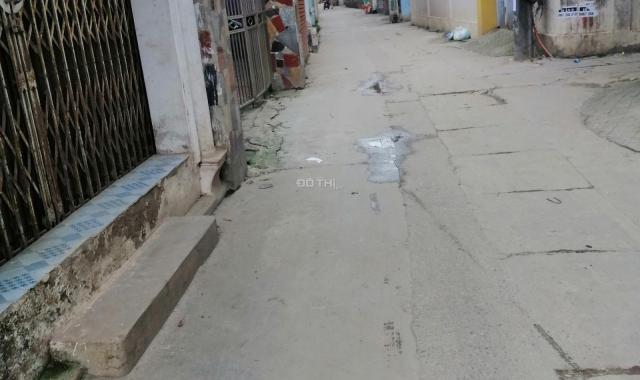 Cần để lại ngôi nhà 3 tầng cuối đường Bà Triệu - Hà Trì, chỉ 1.75 tỷ, LH 0916064035