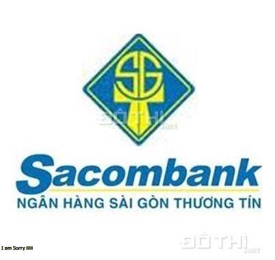 Hệ thống ngân hàng Sacombank Tp. HCM trân trọng thông báo mở đợt thanh lý (22/09/2019)