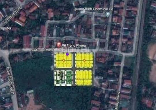 Chính chủ bán lô đất A5-8 thuộc dự án Trường Thịnh F325, cam kết giá rẻ hơn thị trường