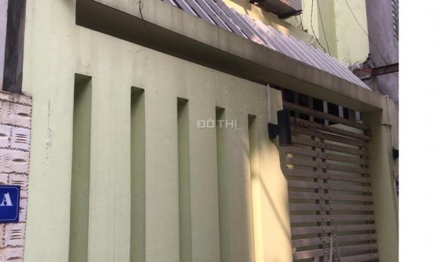 Cho thuê nhà ở ngõ 612 Đê La Thành, 51m2 x 4 tầng, đầy đủ tiện nghi cho hộ gia đình, vp