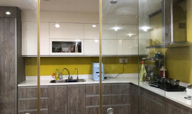 Bán căn hộ Giai Việt Quận 8, sắp khai trương Lotte Mart - mua ngay kẻo tăng giá