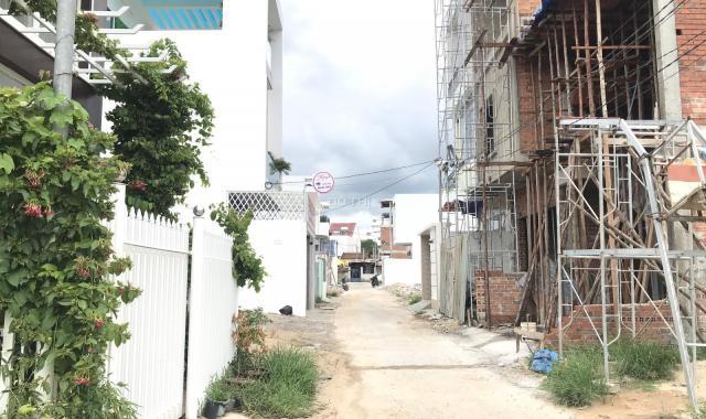 Bán đất kdc Lộc Phát 1, Nguyễn Chích, P. Vĩnh Hòa, Nha Trang,  diện tích 66.3m2 giá 26 Triệu/m2