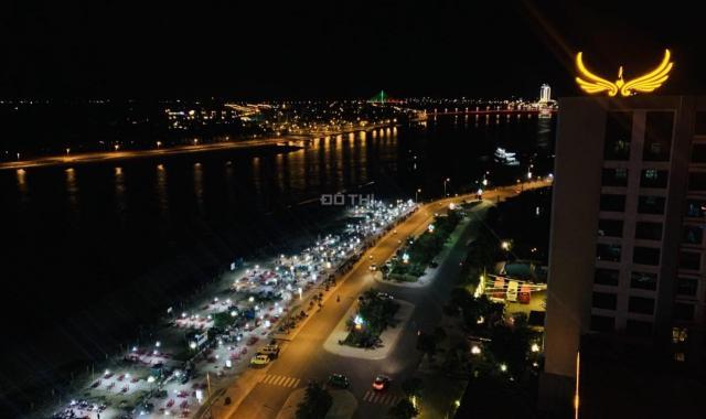 Cơ hội duy nhất 1 lô view sông Nhật Lệ - trung tâm TP Đồng Hới