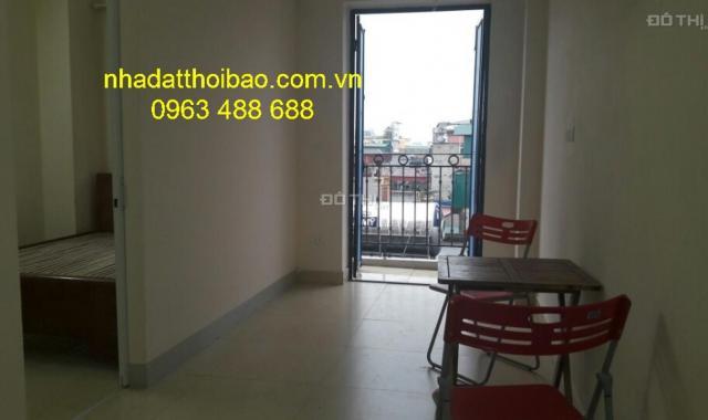Cho thuê căn hộ phường Ô Chợ Dừa - Đống Đa 30 - 52m2, 4 - 7tr/th - 0963488688