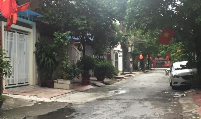 Bán nhà tại đường Thanh Bình, quận Hà Đông ngõ ô tô tránh nhau, dt 50m2 x 3T, MT 5m, giá 4,8 tỷ