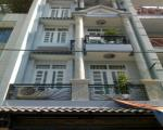 Cho thuê nhà Hồ Tùng Mậu - P. Mai Dịch - Cầu Giấy - Hà Nội - ĐT 097.698.16.61