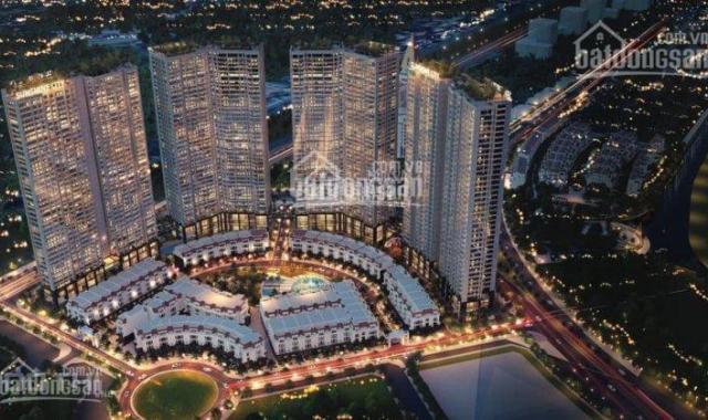 Bảng hàng độc quyền dự án Sunshine City ra hàng căn 3PN/ 96.2m2/2.9 tỷ vay 70% LS 0% trong 30 tháng