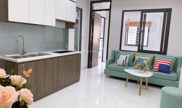 Chính chủ bán chung cư mini Xuân Đỉnh, chỉ từ 580tr/căn, full nội thất