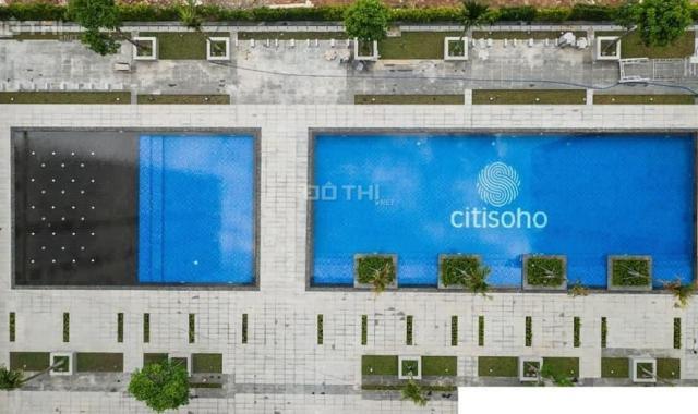 Chính chủ bán căn hộ chung cư tại dự án Citi Soho, Quận 2, diện tích: 60m2, giá: 1,7 tỷ