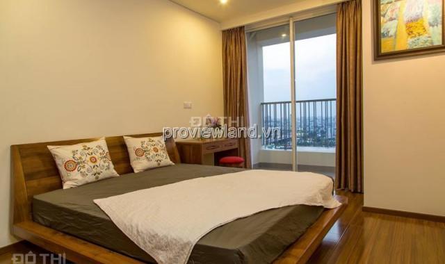 Bán căn hộ tại Thảo Điền Pearl gồm 3PN, 136m2, 2PN, view đẹp