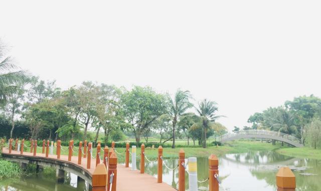 Bán nhà khu compound Park Riverside Q. 9, công viên, hồ bơi, tiện ích đầy đủ, 5.35 tỷ 0901478384
