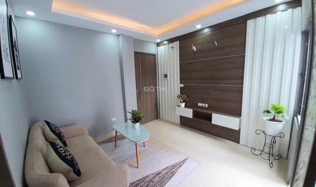 CĐT mở bán CC mini Trần Thái Tông - Cầu Giấy (35m2-48m2), giá chỉ từ 750 tr/căn. LH: 0961.577.011