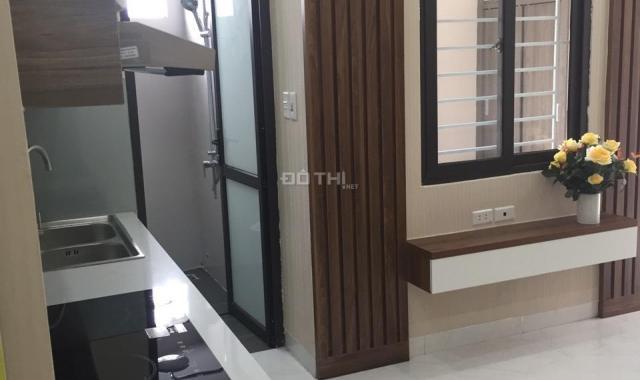 CĐT bán chung cư mini Phố Vọng - Giải Phóng, ở ngay, 32-46m2, giá từ 600tr/căn, LH: 0961.577.011