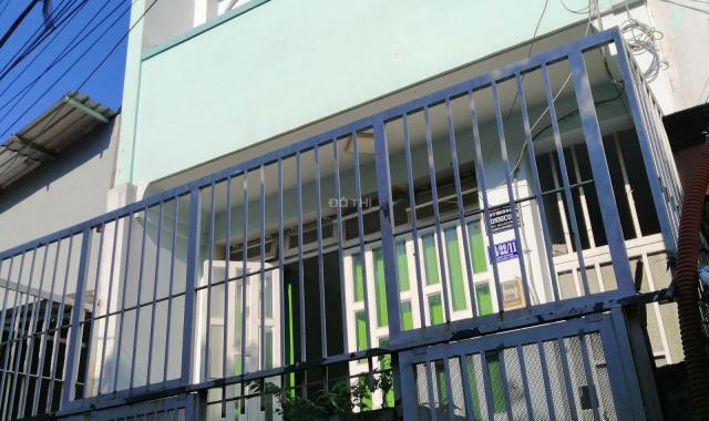 Nhà hẻm thông 6m đường Bình Trị Đông, 5x18m, đúc 1 tấm, giá 4,3 tỷ
