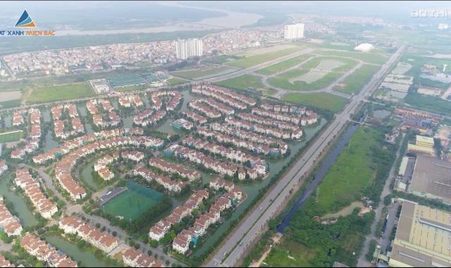 CĐT bán căn hộ cao cấp 86m2, 3 PN, cam kết rẻ nhất cùng phân khúc khu vực Long Biên