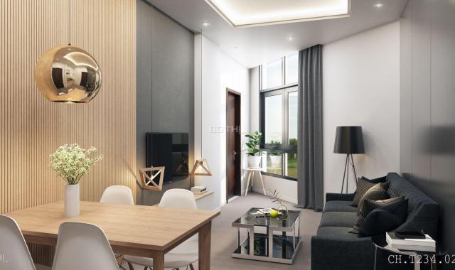 Chỉ 1,2tỷ sở hữu ngay căn hộ khách sạn 4* view sông Hàn, TTTP Đà Nẵng